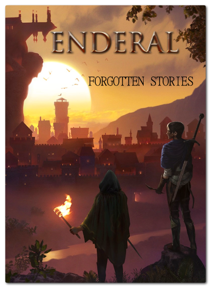 Enderal: Forgotten Stories (2019)
