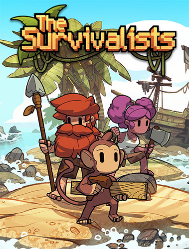 The Survivalists (2020)